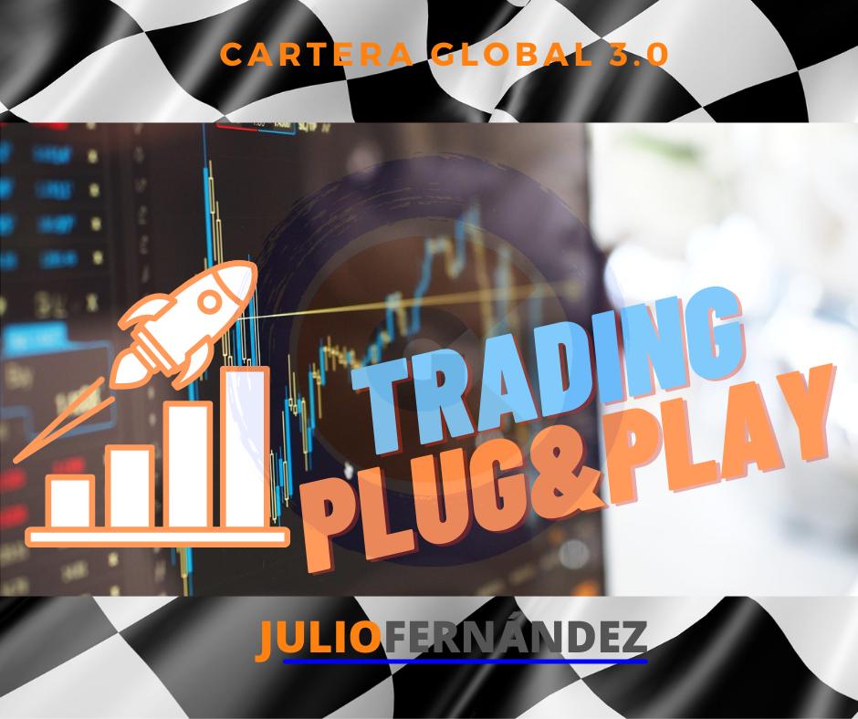 Curso Trading: Plug & Play
