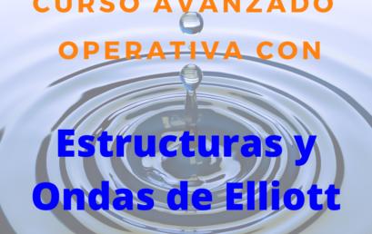 Curso Avanzado de Trading con Estructuras y Ondas de Elliott.